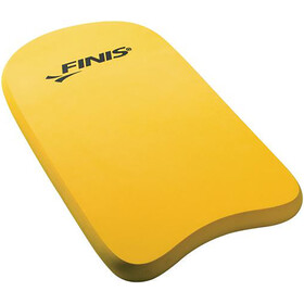 FINIS Tabla de Natación, amarillo